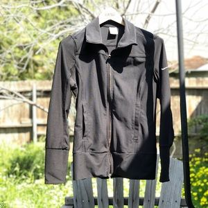 Nike Jackets & Coats - 🔥BOGO🔥Women's Nike Fit crewneck jacket outerwear